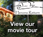 Vacation Rental Cottage Tour